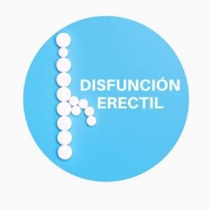 Terapia disfunción eréctil