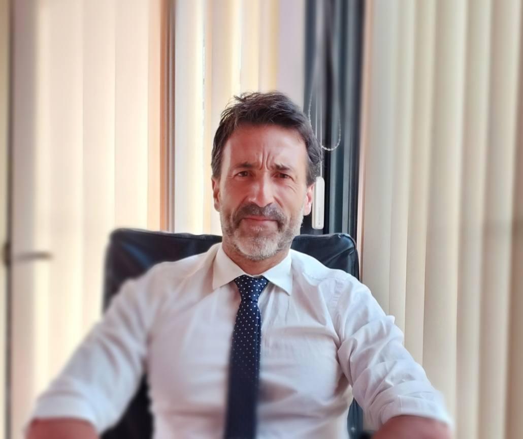 Pablo Fernández - Psicólogo clínico M-14.303
