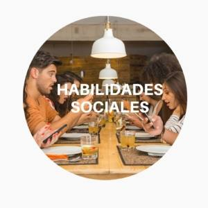 Terapia de Entrenamiento Habilidades Sociales