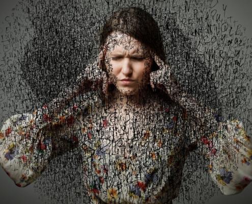 TOC: Trastorno Obsesivo Compulsivo
